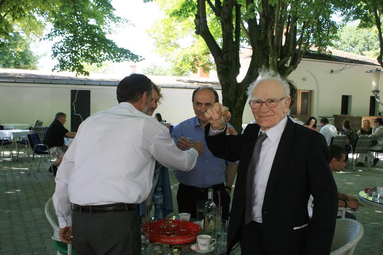 Čika Pavle Milikić